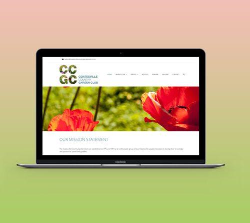 CCGC_website